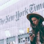 Los Angeles Times, The New York Times, BBC: лекторий по созданию медиа и журналистики в Киеве