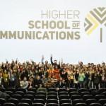 В Киеве пройдет образовательный курс от Высшей школы коммуникации
