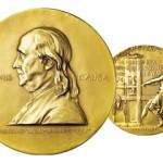 Трехкратный лауреат Пулитцеровской премии проведет лекцию в Киеве