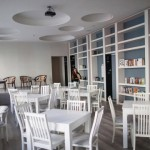 Креативный пространство «Журнал» – место для работы и общения в Киеве